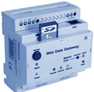 Web-Data-Gateway